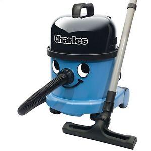 Charles Vacuum Cleaner Wet & Dry Hoover