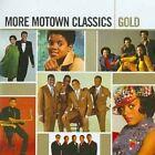 Various Artists - More Motown Classics Gold CD