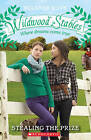 Stealing the Prize by Suzanne Weyn (Paperback, 2011)