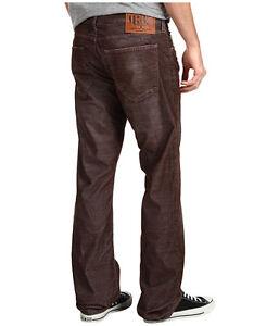 6c199714b NEW $189 True Religion Brand Jeans Mens Bobby Lowrise Straight ...