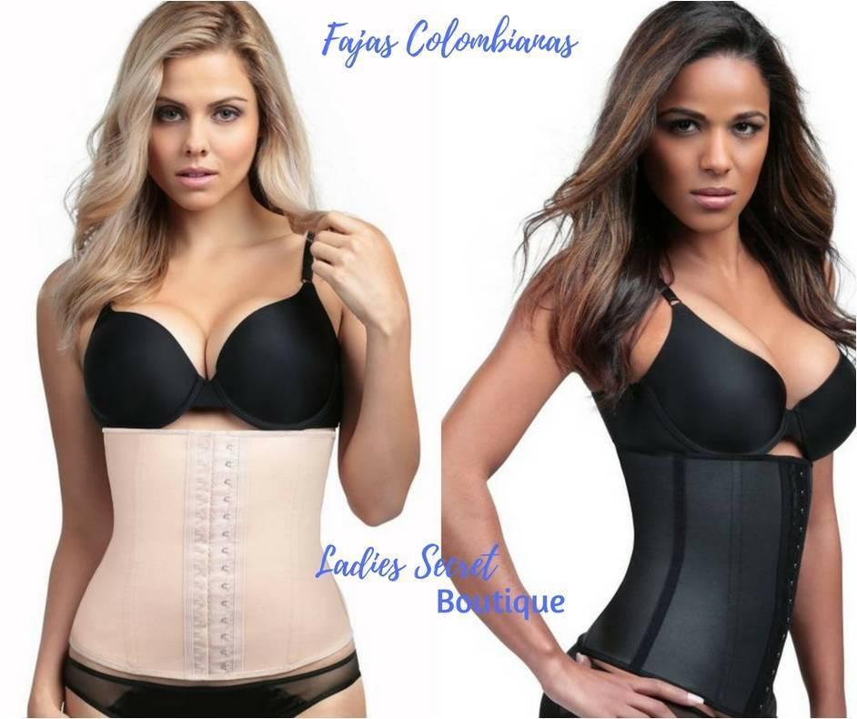 Faja Brasilera DIVAFIT By Squeem Original Faja Cinturilla reduce cintura 62CC