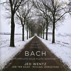 Complete Flute Sonatas von Michael Borgstede,Jed Wentz (2013)