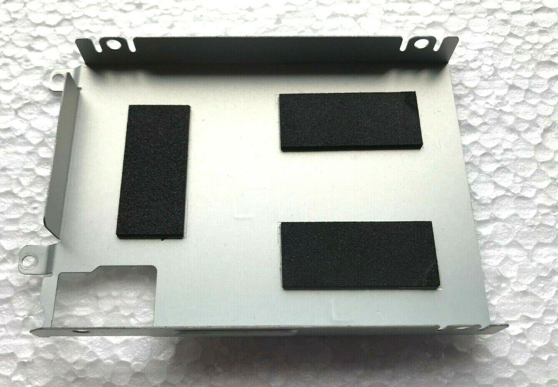 MEDION Clevo Erazer X6601 N150 HDD Caddy Hard Drive Holder Rails 6-33-N150J-011