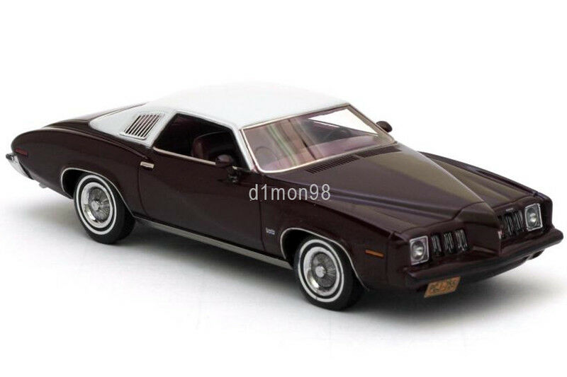 PONTIAC Grand Am Coupe Neo scale models 1 43 NEO44755
