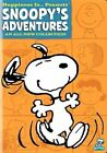 Happiness Is Peanuts Snoopy's Adventu 0883929160532 DVD Region 1