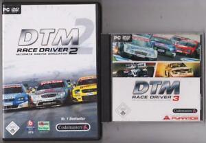 DTM-Race-Driver-3-ueber-70-Fahrzeuge-DTM-Race-Driver-2-Auto-Rennspiele-PC
