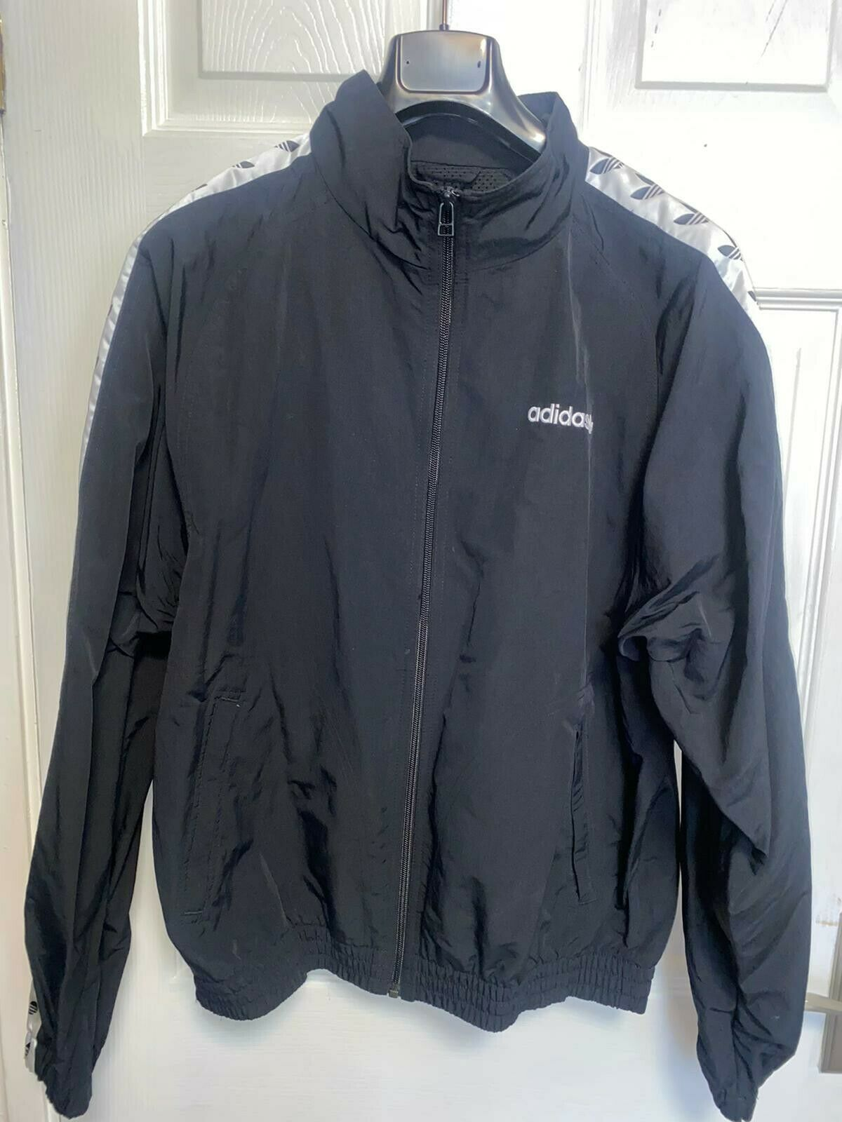 Adidas Orginals Windbreaker Track Jacket