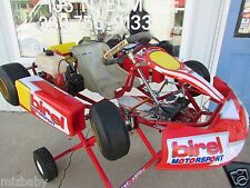 Kid kart Racing SCHOOL ONLY for 5-7 year old driver when in season