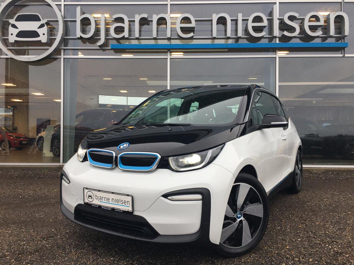 BMW i3 Billede 2