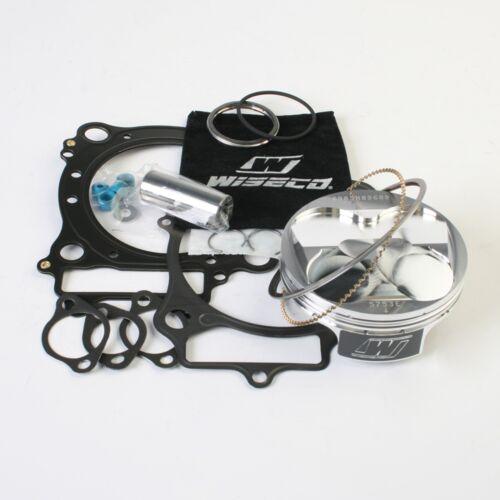 06-14 TRX450ER 13.5:1CR Wiseco PK1414 Top End Rebuild Kit Honda 06-09 TRX450R