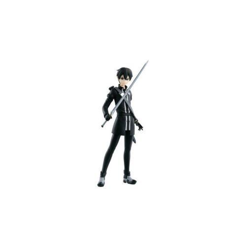 Kirito Black Version DXF 17cm BANPRESTO SAO Figurine Sword Art Online