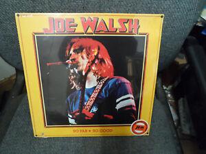 Joe Walsh - So Far So Good - ABCL 5240 - vinyl Sealed LP - Import from 1970's