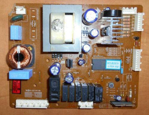 LG CARTE ELECTRONIQUE 6871JB1142 POUR REFRIGERATEUR GR 642 AVP XX32