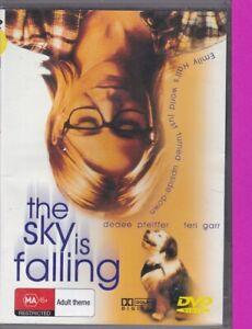 The-Sky-Is-Falling-a-DVD-1999-Region-ALL-Dedee-Pfeiffer-Teri-Garr