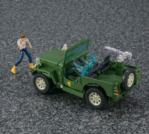 Transformer Masterpiece MP-47 mp47 Hound Action Figure TAKARA TOMY/%