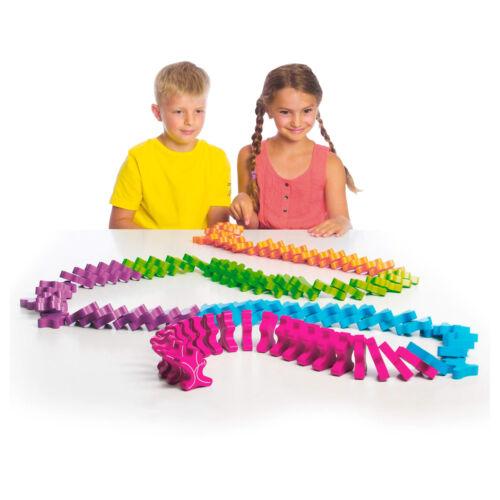"""80 Stück Stapelspiel /""""/""""Die Stapelgeister/""""/"""" Stapel Spiel Koordination Kinder"""