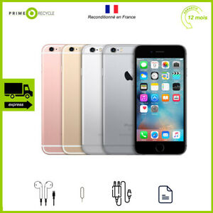 iPhone-6S-Garantie-12-mois-16-32-64-128Go-Noir-Rose-Or-Argent