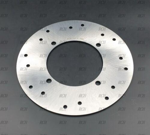 Rear OE Type Brake Rotor Disc For Polaris Sportsman 400 450 500 600 700 800