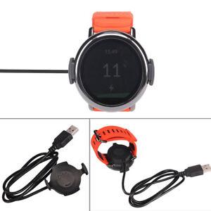 sitio de buena reputación c2de3 5121f Detalles de Cuna Cargador USB muelle de carga de datos línea para Xiaomi  Huami Amazfit Pace Reloj- ver título original