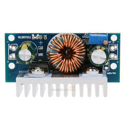 Step Up Boost Module 4.5V-32V to 5-42V 6A Power Apply Module DC-DC ZB