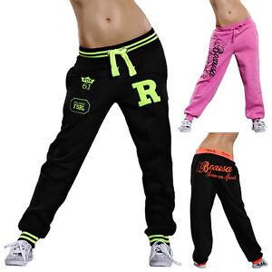 SEXY-JOGGINGHOSE-fur-Damen-Freizeit-Fitness-Sport-Hose-Viele-Modelle