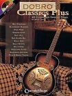 Dobro Classics Plus: 20 Classic and Original Tunes by Centerstream Publications (Mixed media product, 1996)