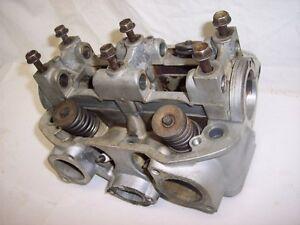 75-76-77-78-79-Honda-GL1000-Gl-1000-Goldwing-Moteur-Moteur-Valves-Culasse