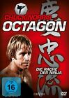 Octagon - Die Rache der Ninja (2012)