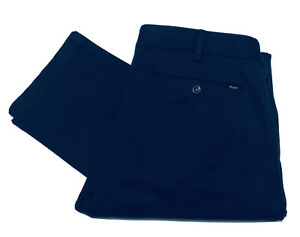 Polo-Ralph-Lauren-stetch-Chinos-Coupe-Slim-en-Bleu-Marine