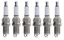 thumbnail 2 - SET OF 6 DOUBLE PLATINUM SPARK PLUGS FOR HOLDEN ALLOYTEC LY7 LE0 LW2 LCA 3.6L V6