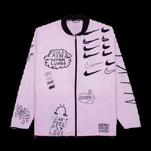 الأعمال المنزلية مرجع حزين chaqueta nike rosa hombre
