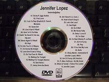 JENNIFER LOPEZ JLO THE COMPLETE MUSIC VIDEO DVD COLLECTION BOOTY FT. IGGY AZALEA