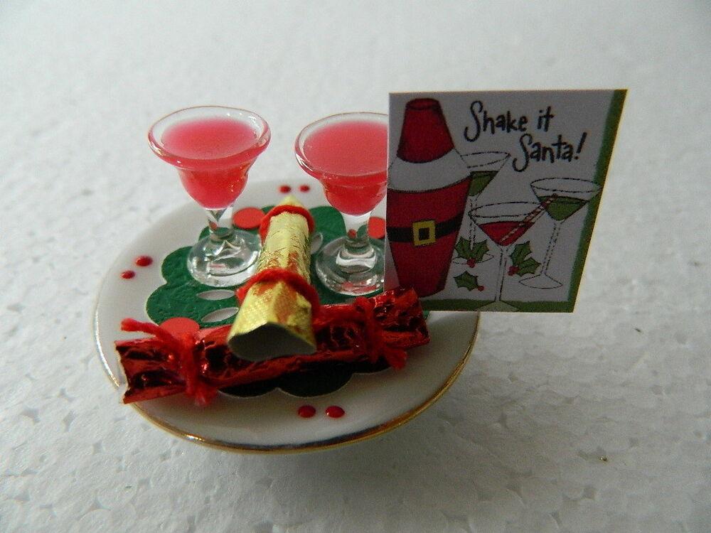 1.12 échelle trois Firkins PUB Signe Maison Poupées Miniature Bar-accessoire taverne