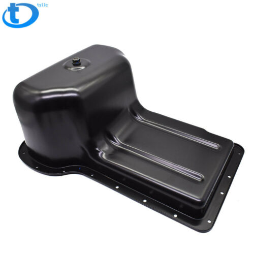 Engine Oil Pan Sump For Ford Excursion F-250 F-350 Super Duty 03-10 6.0L