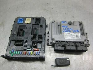 Citroen-Berlingo-1-6-Hdi-Diesel-Ecu-Bsi-Kit-0281018228-9678818280