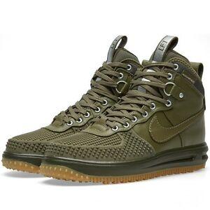 Nike Air Force 1 Army Green