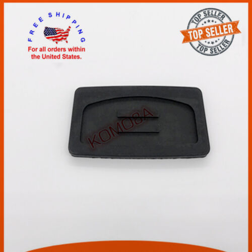 46545-S84-A81 Genuine Automatic Brake Pedal Pad Rubber Cover For Honda Acura