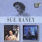 When Your Lover Has Gone/Songs for a Raney Day by Sue Raney (CD, Sep-1997, EMI Music Distribution)