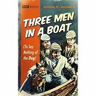Three Men In A Boat by Jerome K. Jerome (Paperback, 2014)