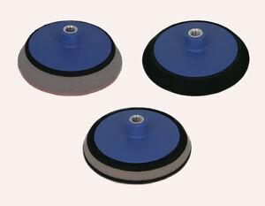 Platorello-Levigatura-Per-Lucidatura-Filetto-M14-Festool-Bosch-Makita-Fein