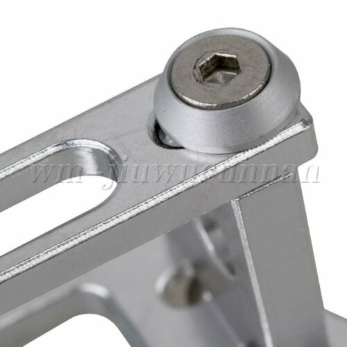 Aluminum Servo Tray Stand Mount For S3003 RC Boat