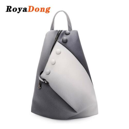 Women Design Backpack Bag Female Shoulder Daypack Elegant Unusual 8wPn0Ok