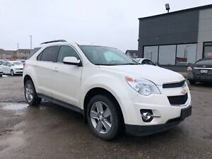 2015 Chevrolet Equinox 2LT | AWD | NAV | LEATHER | CAMERA
