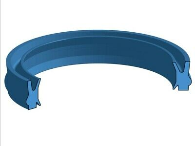 Nez de phoques pour répondre à un Norgren PRA//8032 PRA//182032-32 mm alésage Essuie-Glace Pack de 5