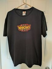 Warcraft 3 Reign of Chaos Night Elf Pre-owned Wow Extra Large XL