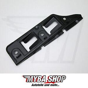 1x-Supporto-paraurti-per-parte-anteriore-sinistro-VW-GOLF-JETTA-1K0807183-NUOVO