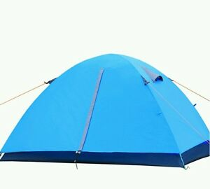 Double-layer-Waterproof-Tent-Outdoor-Camping