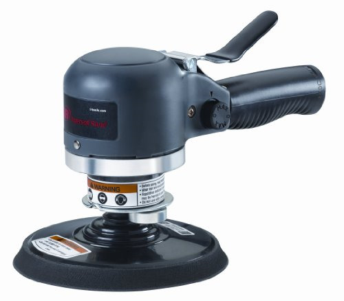 311A the_best_deals_to_you Ingersoll Rand 311A 6-Inch Heavy-Duty Air Dual-Action Quiet Sander