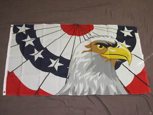 USA-EAGLE-FLAG-3X5-AMERICAN-FLAGS-BANNER-US-NEW-F860