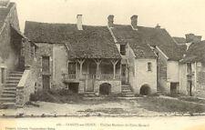 SAMOIS-SUR-SEINE 286 vieilles maisons du coin-musard éd thibault